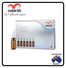 [ Rebirth ] REBIRTH MIRACLE C WHITENING MAXIMUM GIFT SET 60ML