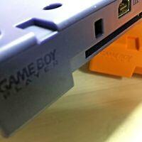 Nintendo GameCube | Game Boy Player | DOL-017 | Game Boy Color Advance