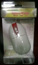 Optical Scroll Mouse PS/2 Mouse (P/N H3003) Retail Box NEW OLD STOCK