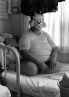 Vintage Asylum Patient Photo 546 Oddleys Strange & Bizarre