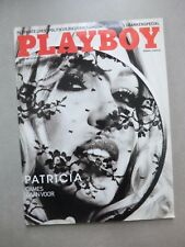 PLAYBOY (NL)  1 – 2010  Covergirl PATRICIA PAAY 16 Seiten