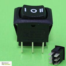 schalter 3 polig in industrie wippschalter g nstig kaufen ebay. Black Bedroom Furniture Sets. Home Design Ideas