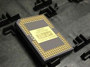 NEW ORIGINAL PROJECTOR DMD CHIP FOR LG BS254 BS254SD CASIO XJ-A250V ACER P5403