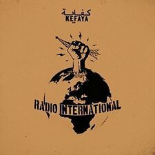Kefaya - Radio International [New CD] UK - Import