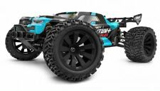 Maverick MV150300 Quantum+ XT Flux 3S Brushless Electric Truggy 1/10 4WD (Blue)