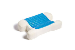 Memory Foam CPAP Pillow (with cooling Gel)