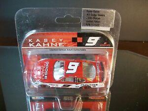 Kasey Kahne #9 Dodge Dealers 2006 Dodge Charger 1:64 Action