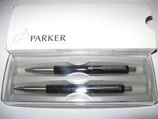 Parker VECTOR Feinmine 0,5 mm + Kugelschreiber  schwarz (Original verpackt)