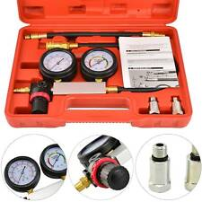 Motor Druckverlust Tester Kfz Werkzeug Druckverlustprüfer Zylinderdruck messen