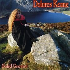 Dolores Keane - Solid Ground [New CD]