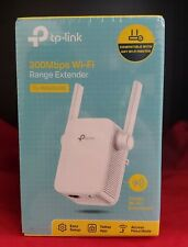 SEALED NEW TP-Link 300Mbps WiFi Range Extender (TL-WA855RE)