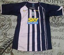 JUVENTUS football shirt Per Bambini Taglia L 152 -158