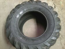 TWO 26/12x12,26/12.00-12 R1 Bar Lug JOHN DEERE Gravely Climb Hills Tractor Tires