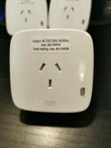 Eve Energy Switch for Apple HomeKit ( 4 + 1 )