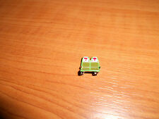 White Metal Bus Accesories (Painted)