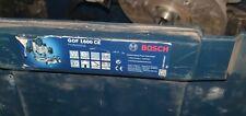 "Bosch Gof 1600 Ce ½"" Router 110volt"