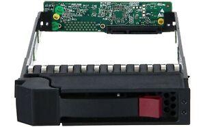 NEW 79-00000523 tray caddy 60-272-01-02 SAS / Serial  SCSI interposer Kit Screws