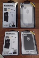 COVER - BACK CASE - CUSTODIA - VINTAGE JUVENTUS FOOTBALL CLUB per iPHONE 4 / 4S
