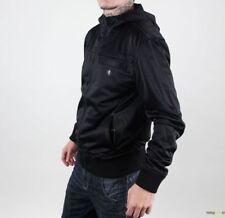 Iron Fist Militia Don't Lose Your Head Hoodie Jacket Size Medium