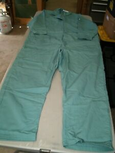 BULWARK FLAME RESISTANT COVERALLS  3XL