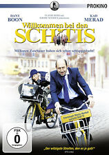DVD * WILLKOMMEN BEI DEN SCH'TIS  SCHTIS # NEU OVP %