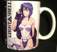 GHOST IN THE SHELL - Coffee MUG - CUP - Stand Alone Complex - Anime - Manga