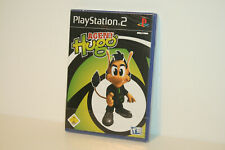 AGENT HUGO _ SONY PLAYSTATION 2 _ PS2 _ DEUTSCH _ PAL _ NEU