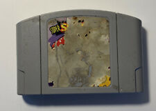 Super Smash Bros. (Nintendo 64, 1999)Authentic N64 Tested! Fast Shipping!