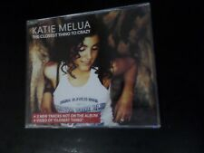 CD SINGLE - KATIE MELUA - THE CLOSEST THING TO CRAZY