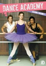 DANCE ACADEMY SEASON 1 VOLUME 2 New Sealed 2 DVD Set