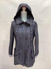 PER UNA STORMWEAR Ladies Lightweight Rain Coat  - Size UK10 BNWT