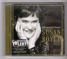 (GZ867) Susan Boyle, I Dreamed A Dream - 2009 CD
