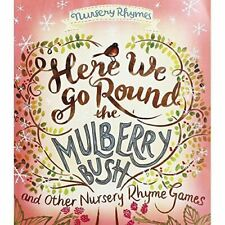 , Bonney Press Here We Go Round The Mulberry Bush, Like New, Kitchen & Home