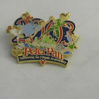 Disney Peter Pan Cast Exclusive Tink John Wendy Peter Pin