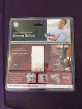GE Wireless Lighting control Dimmer Switch 45606
