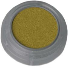 Face Paint ~ Grimas ~ 702 ~ Gold ~ Metallic ~ Water Based ~ Professional~15ml