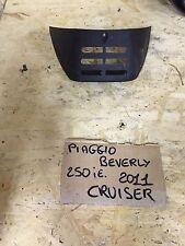 Piaggio Beverly 250 Cruiser Iniezione 2011 Carena Sottosella