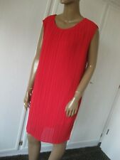 s.Oliver exclusives Kleid 38/40 rot