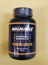 Magnumax Formula avanzata potenza massima