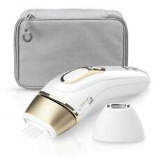 Braun Silk-Expert Pro 5 IPL PL5117 Epilatore a  Luce Pulsata - Bianco/Oro