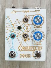 Paradox Arquitecto Space Reverberator Reverb Guitar Effects Pedal Stompbox