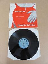 "PRINCE BUSTER Naughty But Nice BLUE BEAT 12"" RARE 1979 UK ORIGINAL DDPB3"