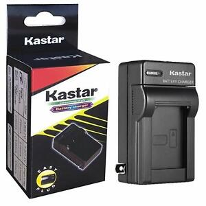 Kastar Travel Wall Charger for Sony NP-FZ100
