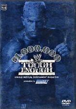 1,000,00  Tough Enough ( DVD,2005 ) WWE Smackdown