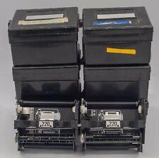 Lot Of 8 - Mamiya M645 1000s Super Pro TL SLR Camera 220 Film Back Insert