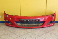 2008 Opel Astra H GTC Stoßstange vorne Frontschürze Frontstoßstange 13110295