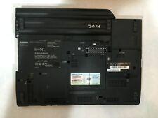 "Lenovo ThinkPad X201 Core i5 520M 2.53 GHz 12.1"" No HDD/Ram/OS BIOS LOCKED- FT"