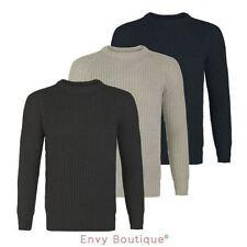 Jersey de hombre en color principal gris