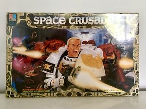 Space Crusade 2nd Edition Game Factory Sealed, Heroquest, Warhammer MISB, BNIB