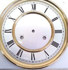 Westminster Vienna Regulator clock dial 200 mm for Hermle 241 movement